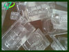 Professional customized plastic clear transparent clamshell blister packaging