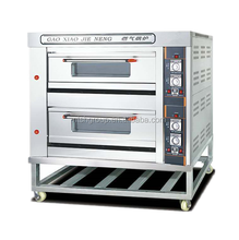 Gas Bread Baking Oven Bakery Equipment for Commercial Use