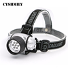 CYSHMILY Waterproof IP54 Rating Headlamps Type