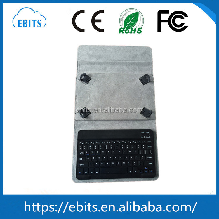 10.1 inch Wireless Keyboard Case for Android Tablets