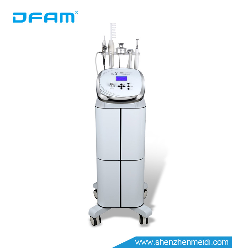 New product China suppliers low moq beauty salon equipment hair & scalp treatment equipment