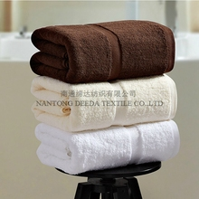 100% cotton highly soft terry hooded baby bath towel