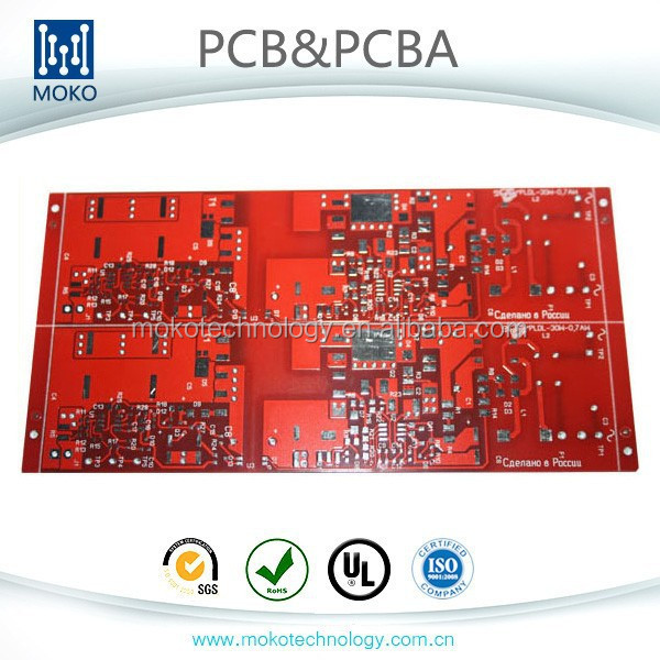 UL Approved 94V0 Electronic Circuit Pcb Board