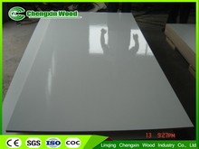 Decorative High-Pressure Laminates / HPL Type and Glossy Surface Finishing HPL