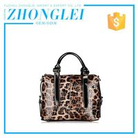 Premium Quality Oem Business Trend Office Lady Pu Leather Handbag