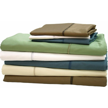 Silky Smooth 1800 Count Bamboo Comfort 4 Piece Deep Pocket Bed Sheet Set