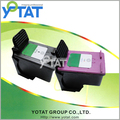 2014 top grade A quality remanufactured ink cartridge for HP 61XL BK C M Y