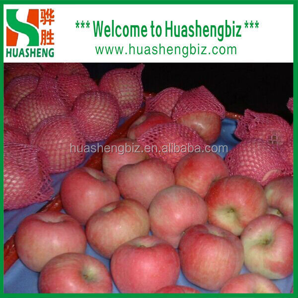 Newest Crop Chinese Red Star Apples