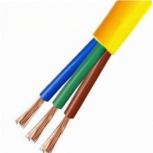 H07V-U NYA Cable Single Core PVC Insulated Solid Wire electric cable