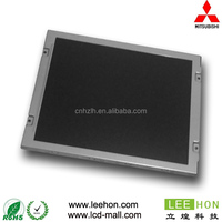 8.4 inch LCD panel Mitsubishi industrial grade LVDS interface 6/8bit