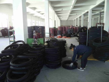 Tire - Packing