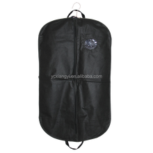 Manufacture of garment bags clothes cover travel suit bag