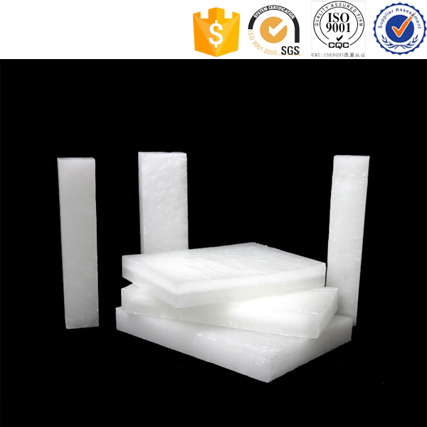 Fully Refined Paraffin Wax/Semi Refined Paraffin Wax Chinese Supplier