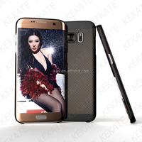 2016 new design mesh phone case for samsung galaxy s7 and for s7 Edge
