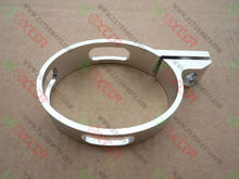 Dirt Bike Parts_Muffler Clamp_EHB002