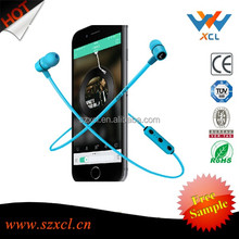 popular stereo wireless invisible bluetooth headset mini