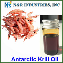 Wholesale Antarctic Krill Oil
