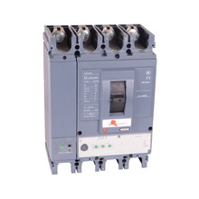 good price 400 amp MCCB general switch moulded case circuit breaker