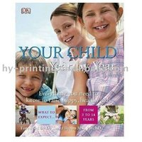 Wholesales Offset Printing Magazines For Kids