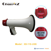 Factory directly provide low price durable transistor megaphone