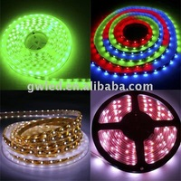 2012 new hot-selling 60leds/m 5050 led turn signal strip