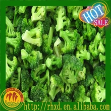 Grade A new crop frozen broccoli