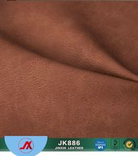 Embossed pattern low price eco friendly pvc wholesale bulk leather