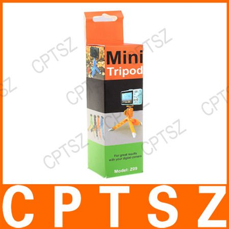 Protable Mini Tripod