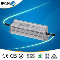 24V dc regulated waterproof LED regulated power supply 60W