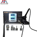 3in1 function 852D + upgrade version bga rework station