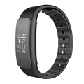 IWOWN I6 HR smartband Heart Rate Monitor Smart bracelet Sport Wristband Bluetooth 4.0 Smart Band Fitness Tracker for IOS Android