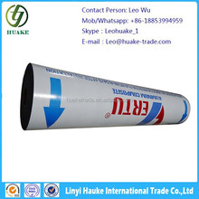 Acrylic Adhesive And Masking Use Protective Film For Sandblasting Aluminum Sheet