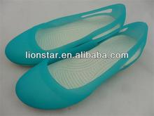latest fancy jelly design fashion 2013 women shoes