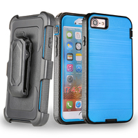High Quality Full Cover Shockproof Armor Case, Latest 5g Mobile Phone, For Iphone 7 Case TPU