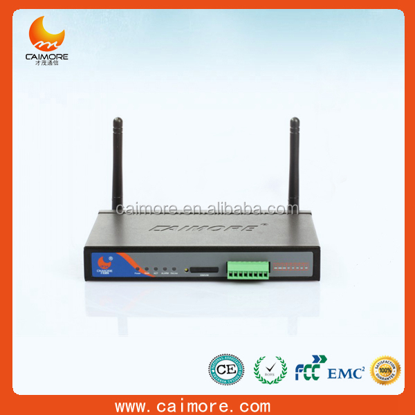 CM520-87T 4G 3g WiFi Industrial Router wireless with SIM Card Slot outdoor sim card slot , 4g industry router