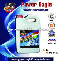 Engine Flushing Oil