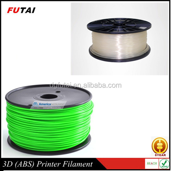 Import material 3D printer filament <strong>ABS</strong> 3.0mm 3D printer material