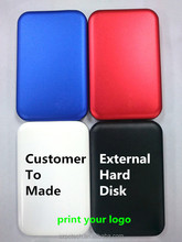 320gb 2.5inch portable hard drive USB3.0 used on all computer
