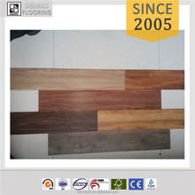 "Hot Sales In India 1.5mm Thickness PVC Flooring 6""*36"""