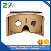 2017Newest Virtual Reality 3d Glasses Gloogle