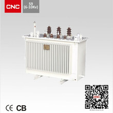 industrial White color step down SF series 100 kva transformer