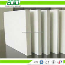 High Density Pvc Foam Board/pvc Sheet