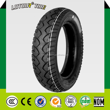 Chinese inner tube tire of motorcycle brand 3.50-12