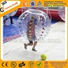 Top quality giant bubble ball cheap bumper ball inflatable ball TB269