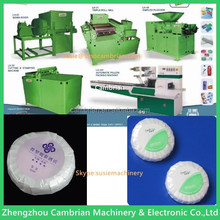 New design soap extruding machine with low price