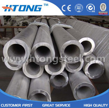 astm a269 tp304 120mm diameter seamless heavy wall stainless steel pipe tube 304