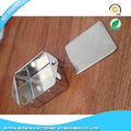 Custom metal plating case, stamping nickel plating case