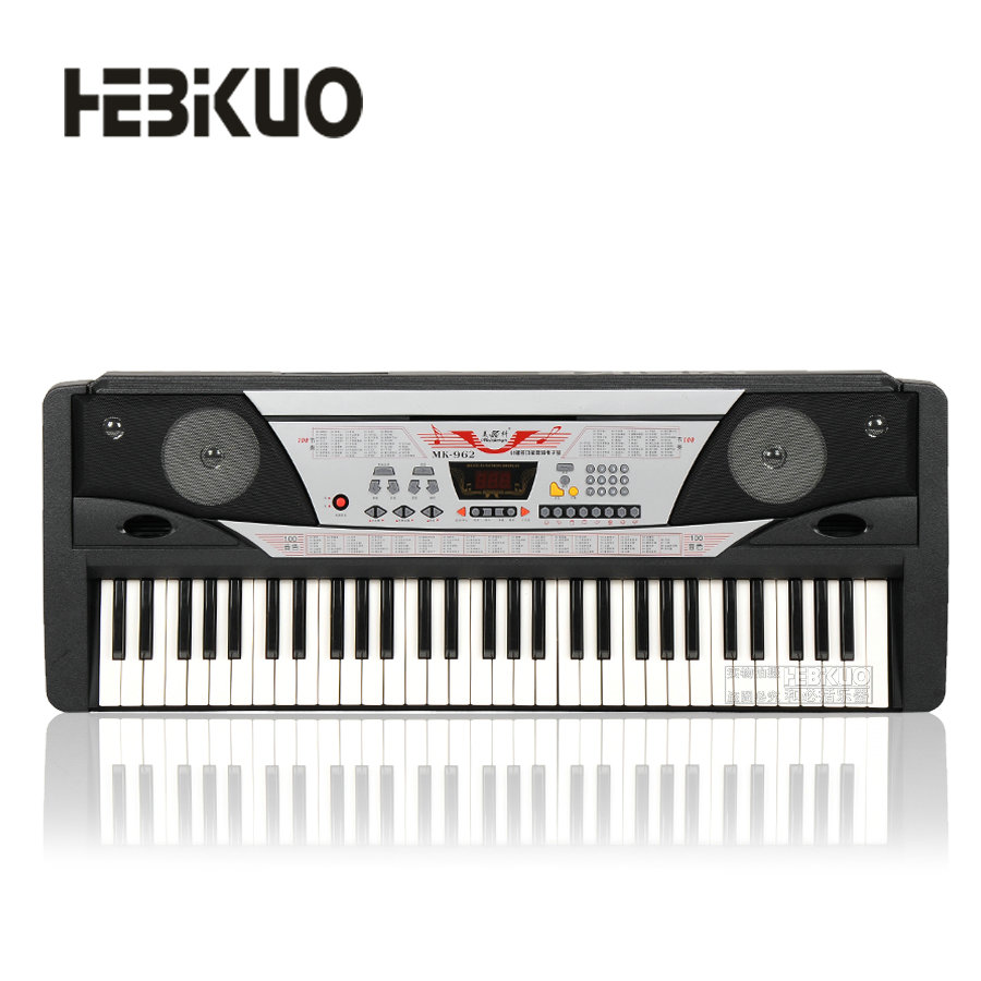 MEIKE 61 key MK-962 Electronic organ ,electronic keyboard musical instrument