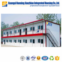 Factory price hot sell Prefabricated House for Modular hotel Container hotel