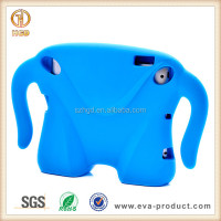 Super cute high quality protective stylish stand case for iPad